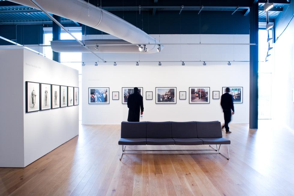 Impressions Gallery (c) VisitBradford