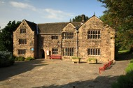 Manor House, Ilkley