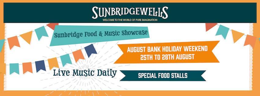 sunbridgewells bank holiday