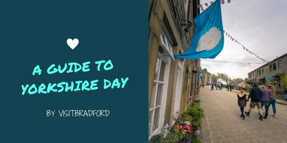 yorkshire day guide