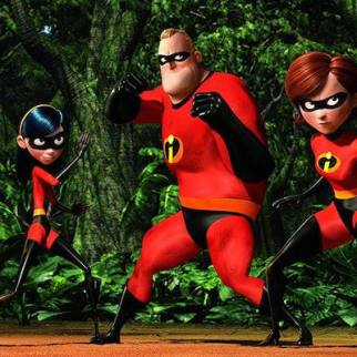 The Incredibles (1)
