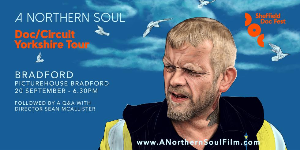 ANS Tour Twitter Bradford