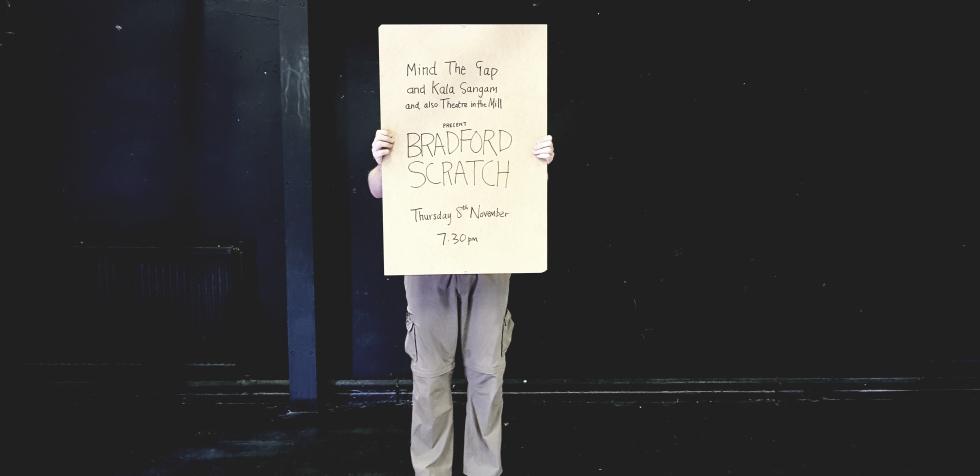 Bradford Scratch