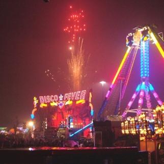 Fireworks Set to Light up Bradford!