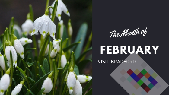 february visit bradford