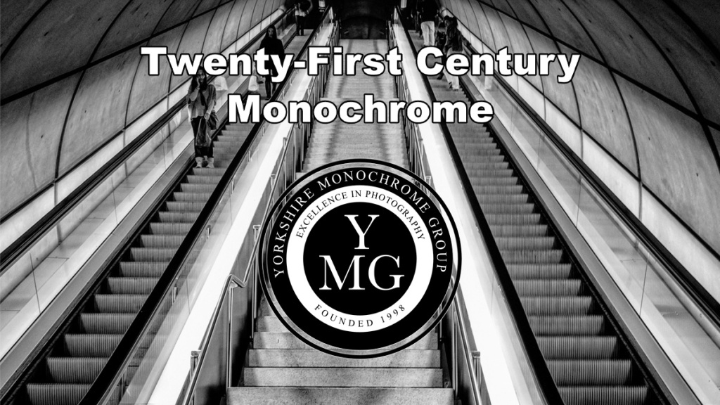 Twenty-First Century Monochrome