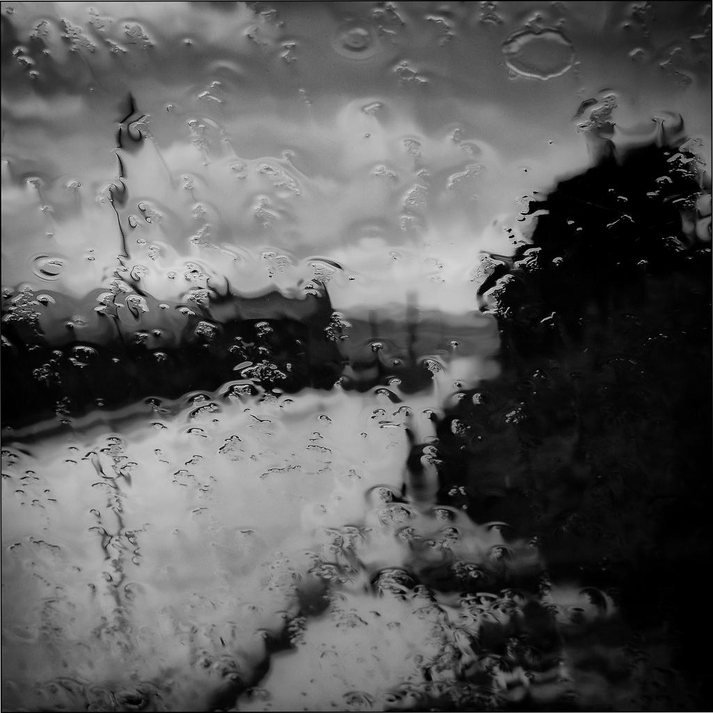 Guide Inn in the Rain, Ron Pengelly