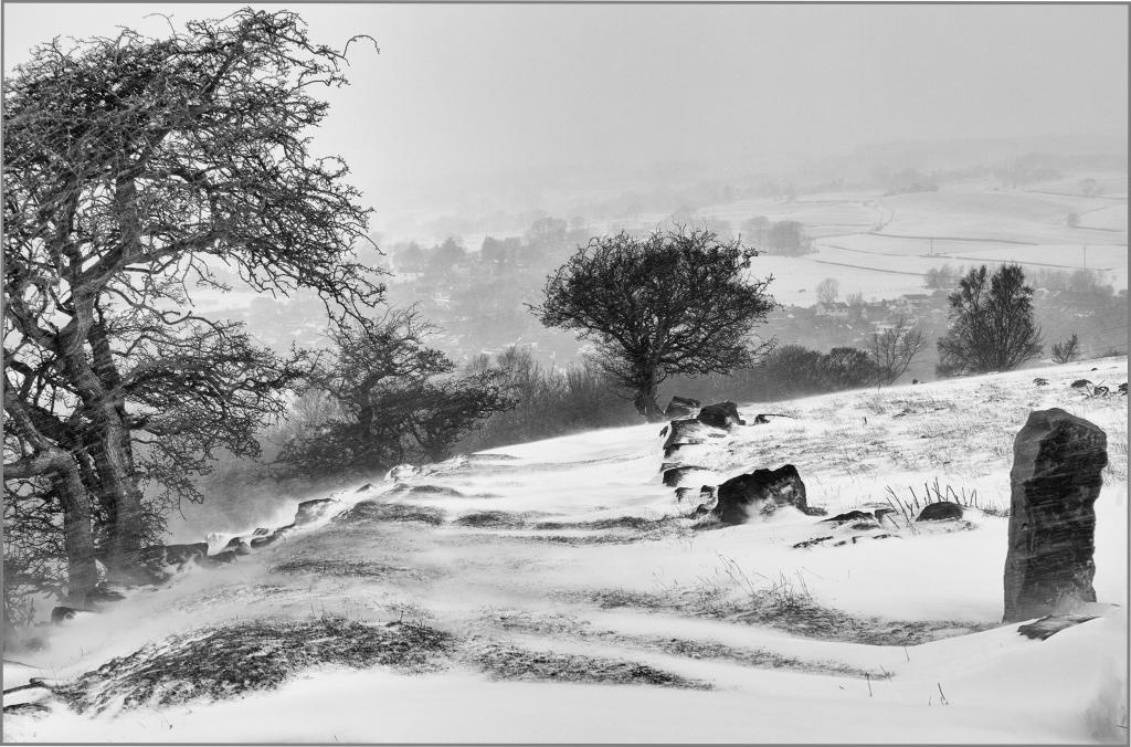 Towards East Morton, Andrew Sharp