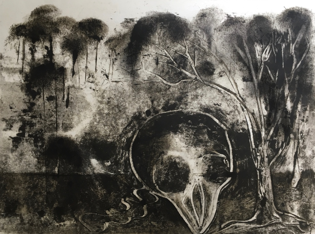 Autumn Bones